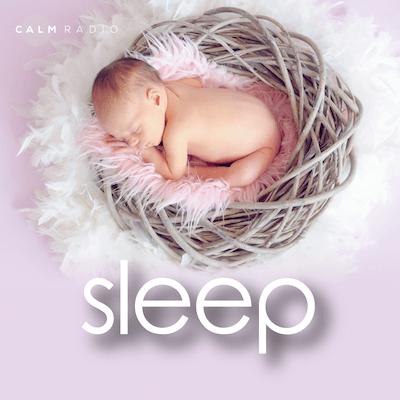 Музыкальный канал Calm со спокойной музыкой. Слушать музыку для сна и отдыха онлайн бесплатно