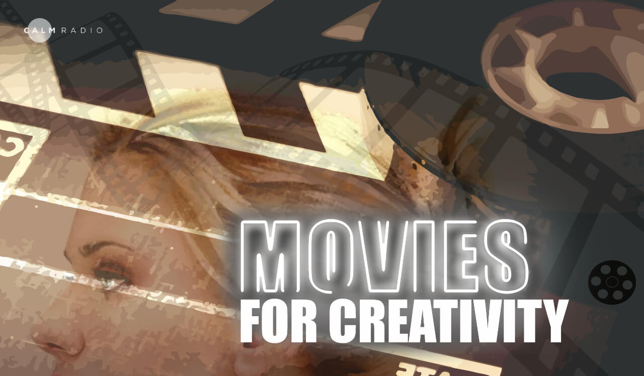 MOVIES FOR CREATIVITY