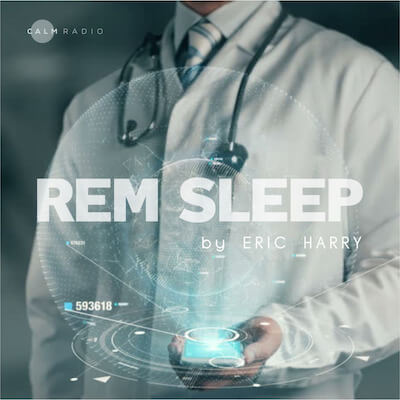 CalmRadio.com提供免费平静的睡眠音乐,供您在线进行冥想和放松