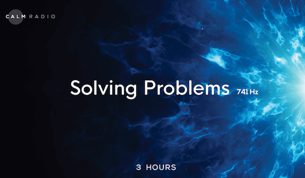 741 Hertz - Sixth Sense - Solving Problems