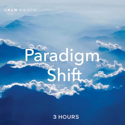 Calm Radioのマインドフルネスの実践と睡眠のためのリラックスした瞑想音楽