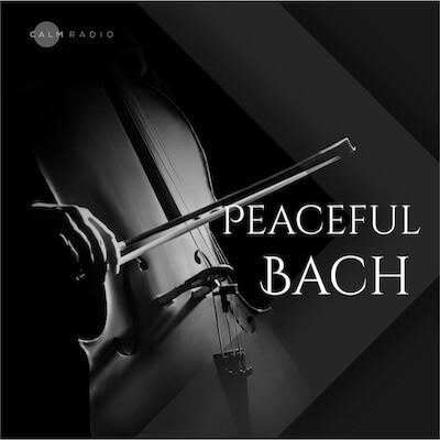Musica classica di Bach gratuita e tranquilla per il relax e il lavoro.