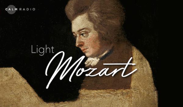 軽めのモーツァルト