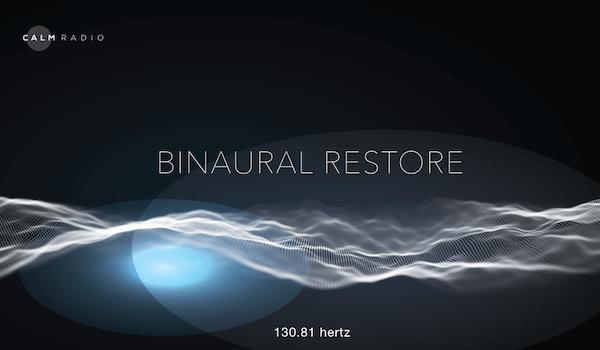 BINAURAL RESTORE