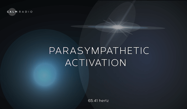 PARASYMPATHETIC ACTIVATION