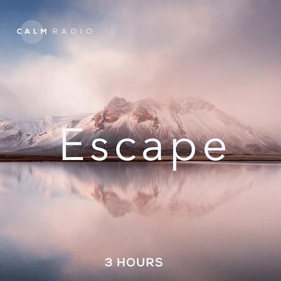 Hören Sie kostenlose Meditationsmusik und ruhige Musik zum Schlafen und Entspannen von CalmRadio.com