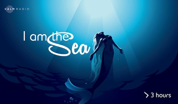 Eu sou o mar