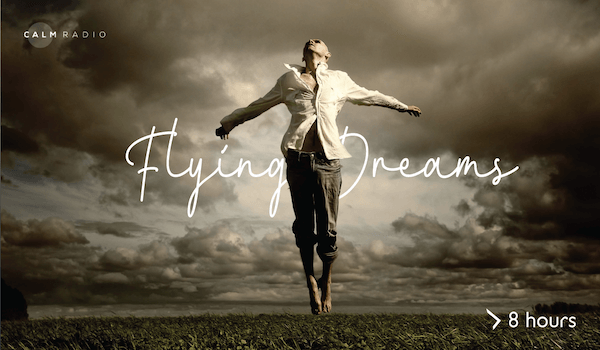 FLYING DREAMS