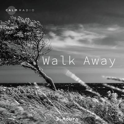 Walk Away es un canal de música para dormir gratis para relajarse en CalmRadio.com