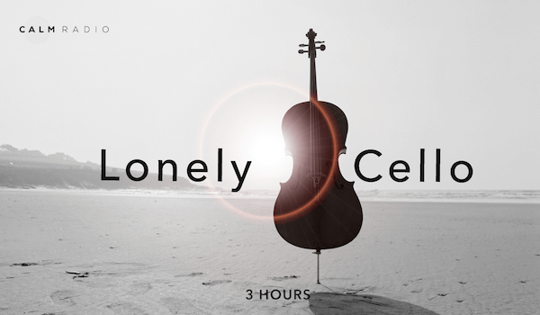 LONELY CELLO