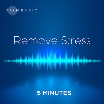 平静广播的放松双耳睡眠音乐有助于减轻压力,睡眠和放松
