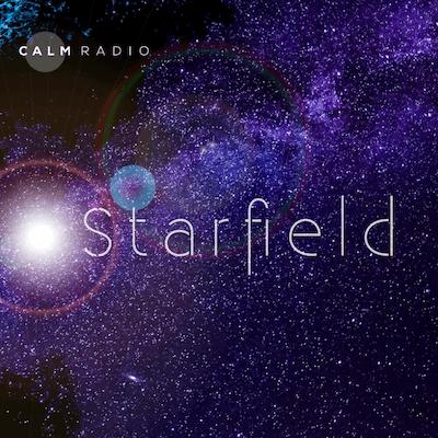 Слушайте расслабляющую бинауральную музыку для сна бесплатно онлайн на CalmRadio.com
